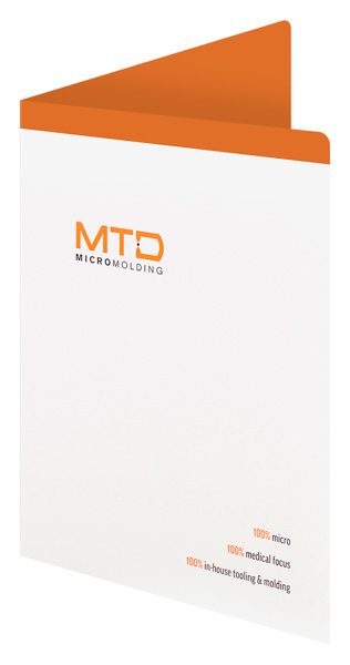 MTD Micro Molding (Front Open View)