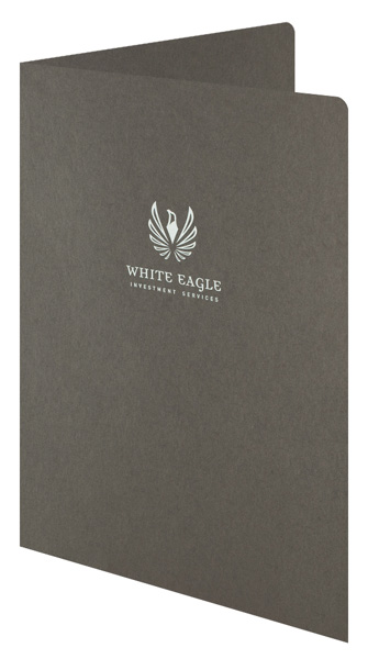 White Eagle Investment Services (Front Open View)