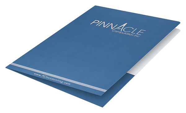 Pinnacle Computation, Inc. (Front Angled Open View)