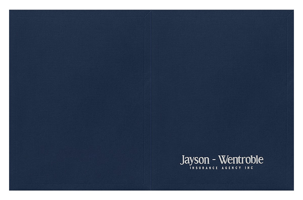Jayson-Wentroble Insurance Agency (Back Flat View)