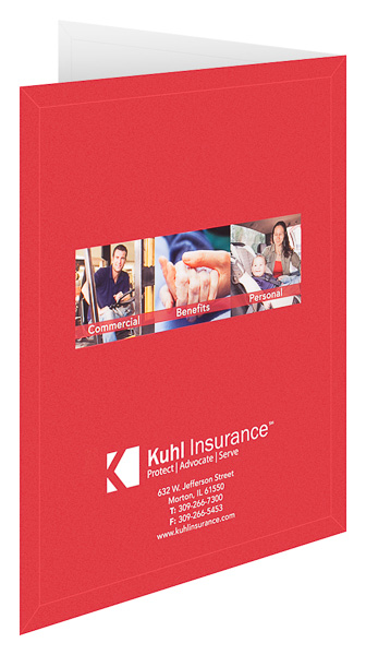 Kuhl Insurance (Back Open View)