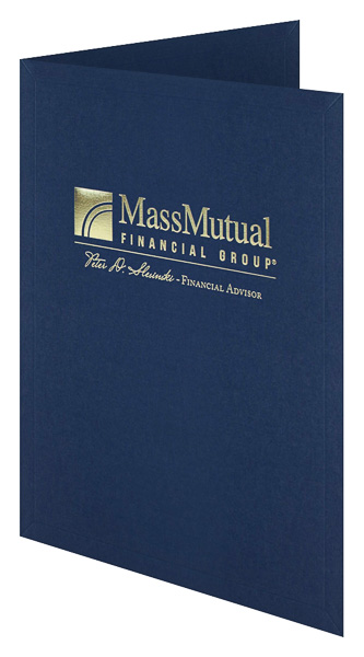 MassMutual Financial Group (Front Open View)