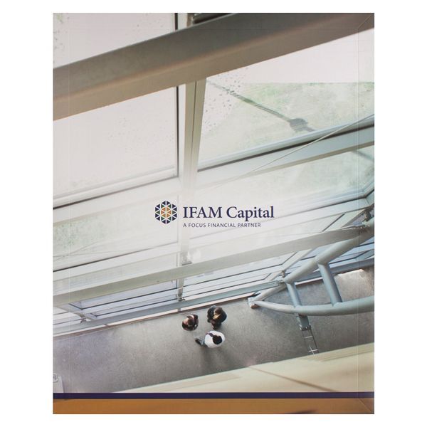 IFAM Capital (Front View)