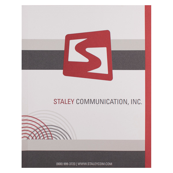 Staley Communication, Inc. (Front View)