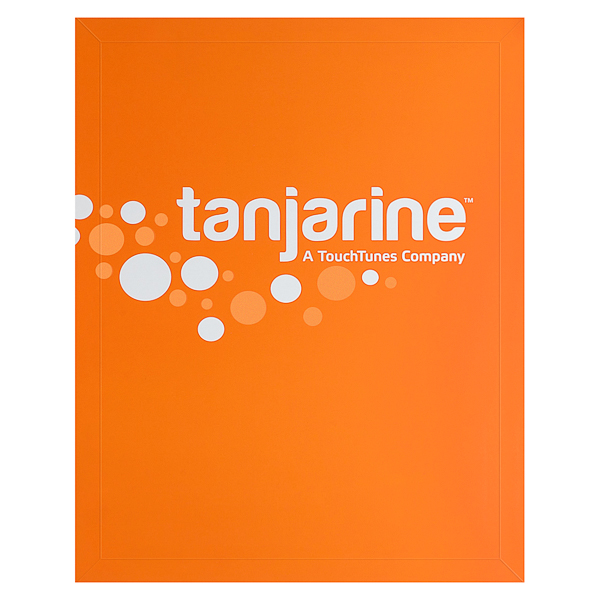 Tanjarine (Front View)