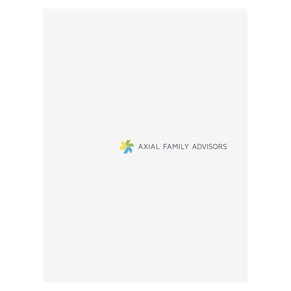 Axial Family Advisors (Front View)