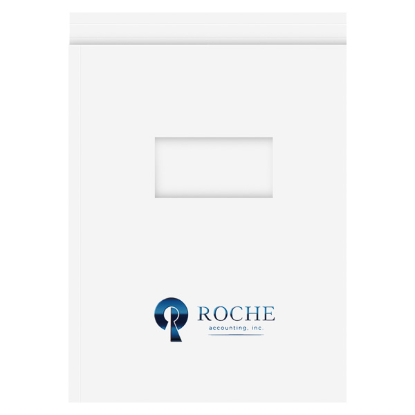 Roche Accounting, Inc. (Front View)