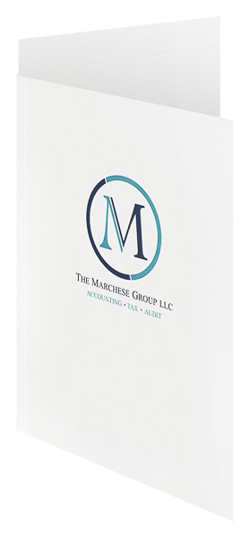 The Marchese Group, LLC (Front Open View)
