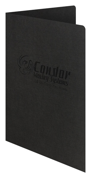 Condor Moving Systems (Front Open View)
