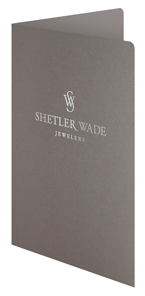 Shetler Wade Jewelers (Front Open View)