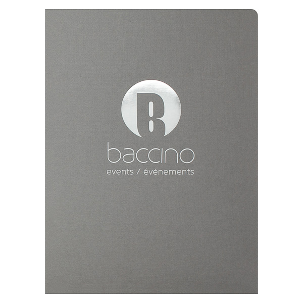 Baccino Events (Front View)