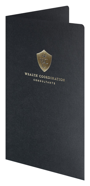 Wealth Coordination Consultants (Front Open View)