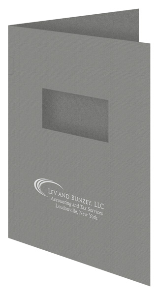 Lev and Bunzey, LLC (Front Open View)