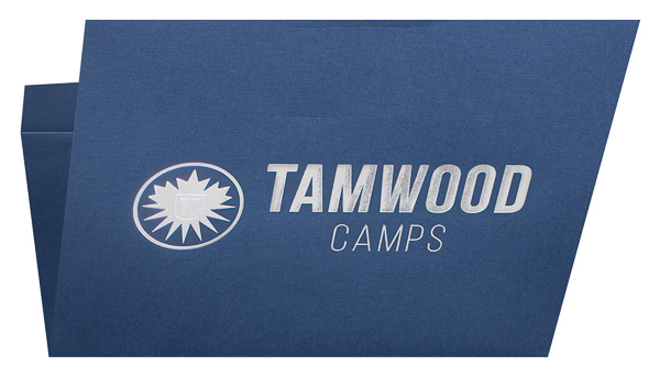 Tamwood Camps (Front Open View)