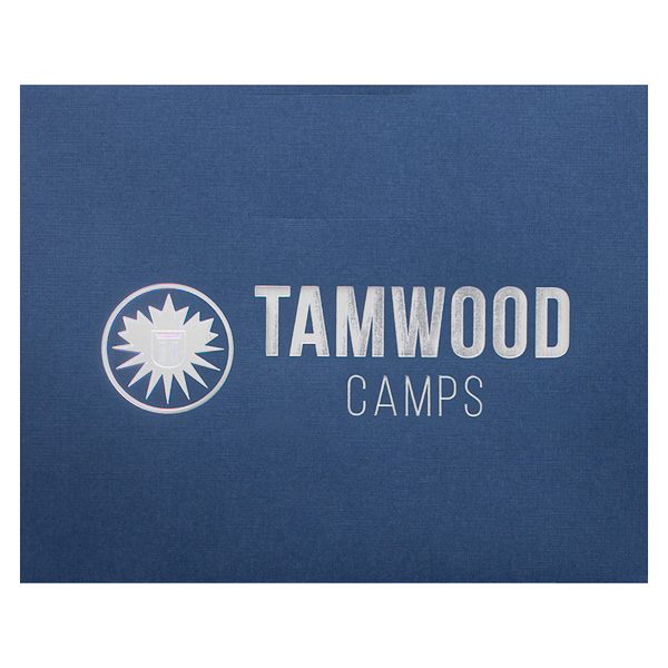 Tamwood Camps (Front View)
