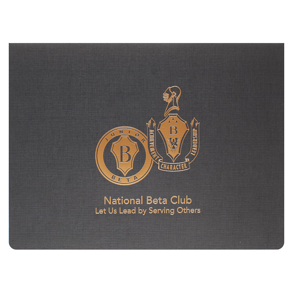 National Beta Club (Front View)