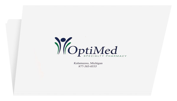 OptiMed Specialty Pharmacy (Front Open View)