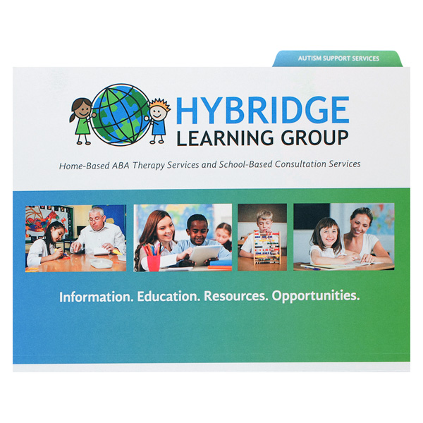 Hybridge Learning Group (Front View)