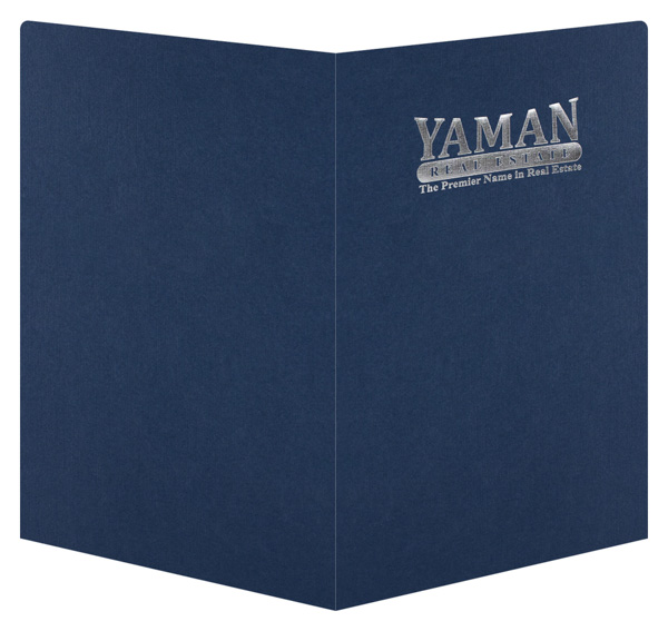 Yaman Real Estate (Back and Front Open View)