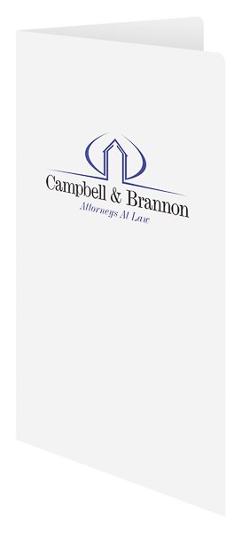 Campbell & Brannon Attorneys at Law (Front Open View)