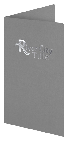 River City Title (Front Open View)