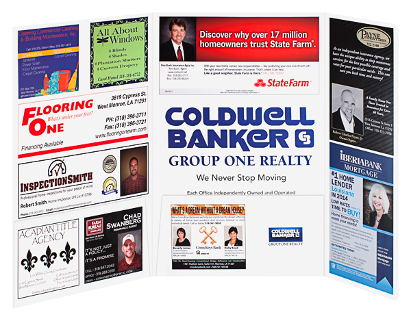 Coldwell Banker Group One Realty (Inside Open View)
