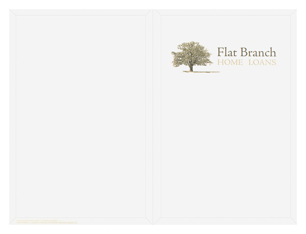 Flat Branch Home Loans (Back Flat View)