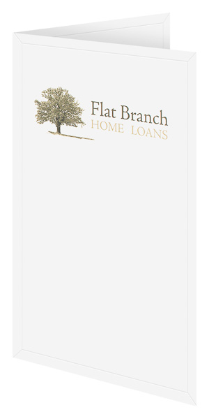 Flat Branch Home Loans (Front Open View)