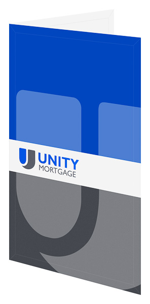 Unity Mortgage (Front Open View)