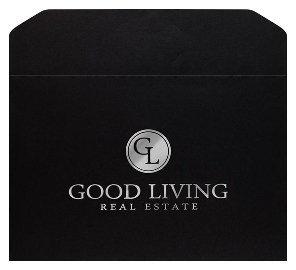 Good Living Real Estate (Back Flat View)