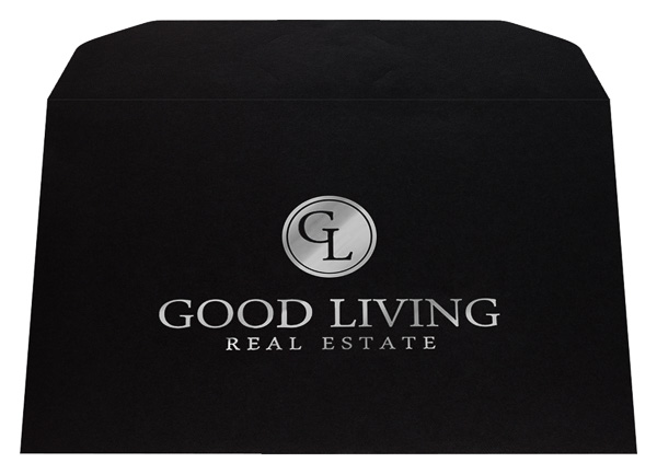 Good Living Real Estate (Back and Front Open View)