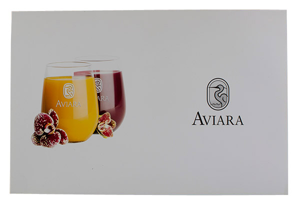 Aviara Life Products, LLC (Back View)
