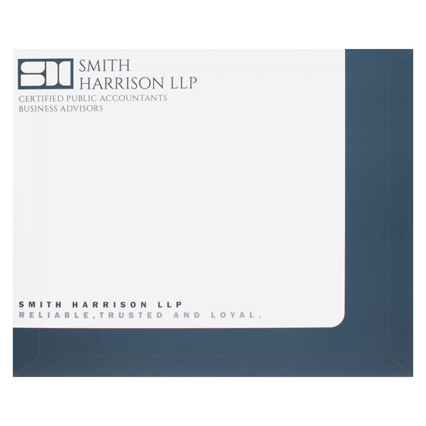 Smith Harrison LLP (Back View)