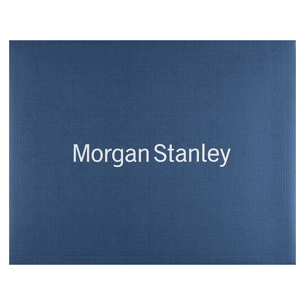Morgan Stanley (Front View)