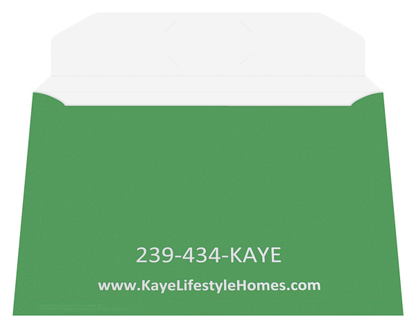 Kaye Lifestyle Homes (Inside Open View)