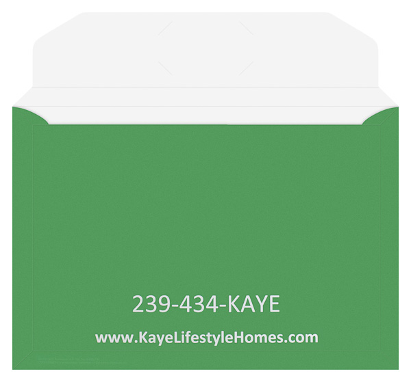Kaye Lifestyle Homes (Inside Flat View)