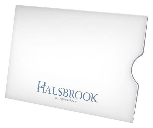 Halsbrook, Inc. (Front Angled View)