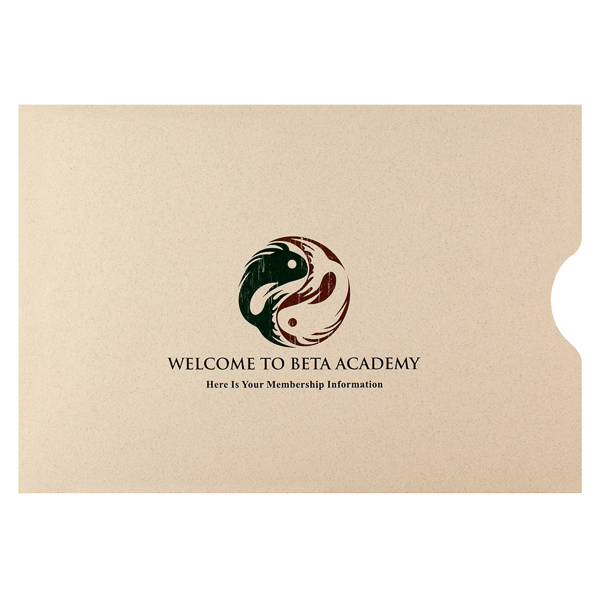 BETA Academy (Front View)