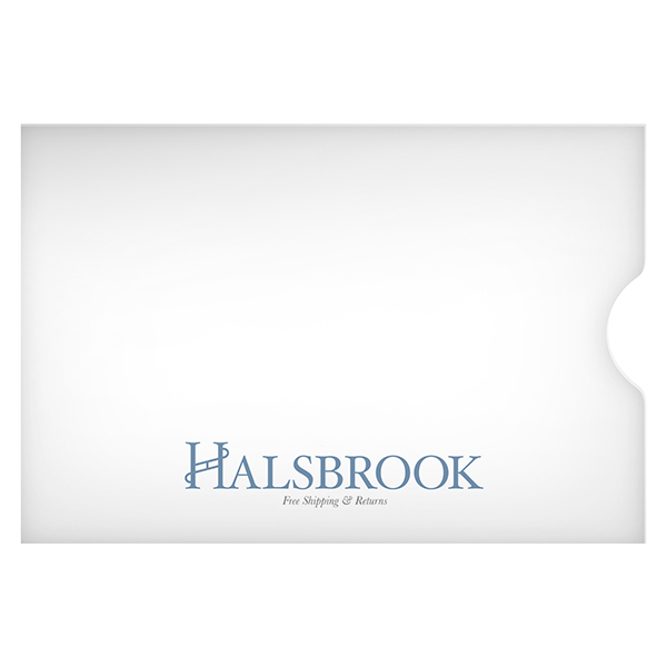 Halsbrook, Inc. (Front View)