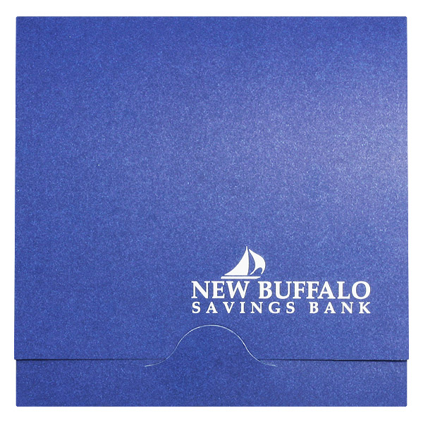 New Buffalo Savings Bank (Front View)