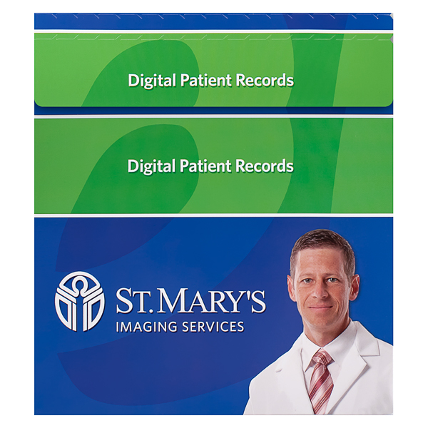 St. Mary's Imaging Services (Front View)