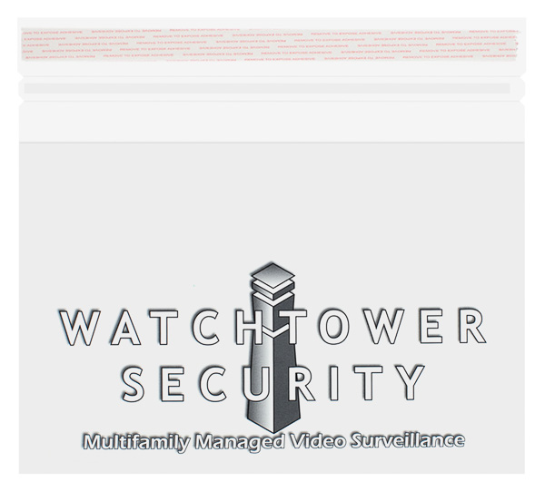 Watchtower Security