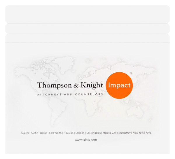 Thompson & Knight (Custom One View)