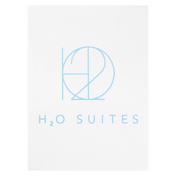 H2O Suites (Front View)