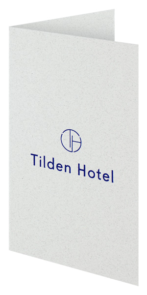 Tilden Hotel (Front Open View)