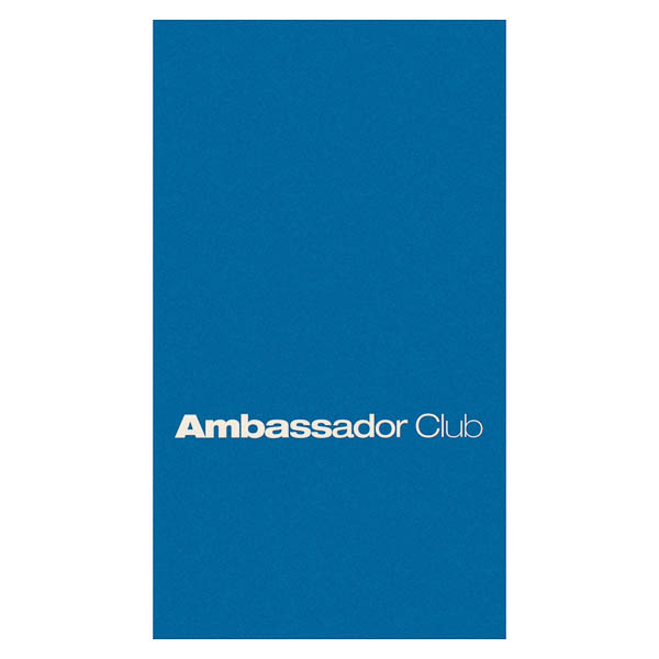 Ambassador Enterprises, Inc. (Front View)