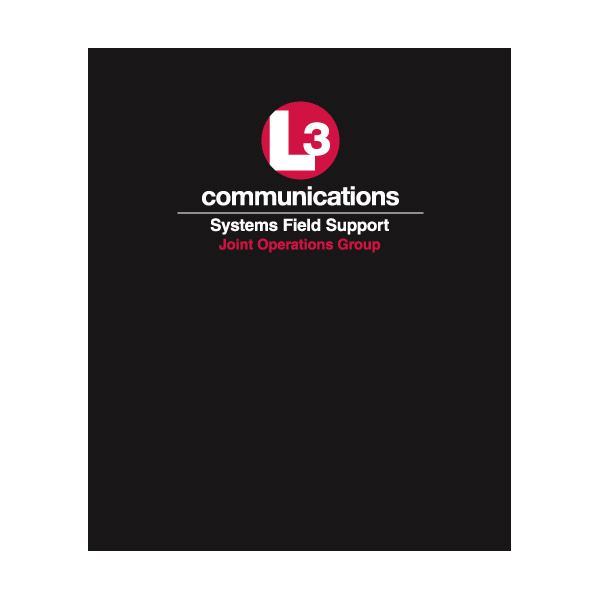 L3 Communications (Front View)