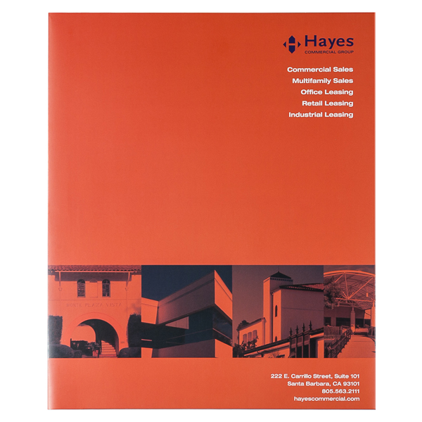 Hayes Commercial Group (Back Flat View)