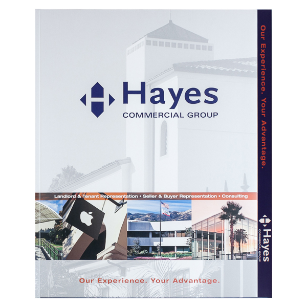 Hayes Commercial Group (Front View)