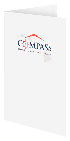 Compass Home Loans, LLC (Front Open View)